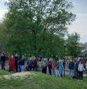 Partita la raccolta firme per salvare il parco di via Redipuglia.