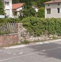l'imbocco di via Duca D'Aosta