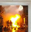 Incendio di Villorba, è stato un incidente
