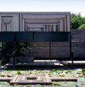 Il Padiglione sull'acqua della Tomba Brion - San Vito di Altivole
