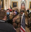 Sostenitori di Trump invadono la Capitol Hill