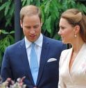 Fiocco azzurro per William e Kate?