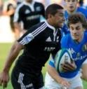 MONDIALI U20, I BABY BLACKS AFFOSSANO GLI AZZURRI