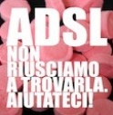 ADSL WANTED