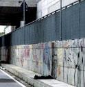 SOTTOPASSO DI VIA FORCHE: LUOGO DI PERDIZIONE PER BANDE DI ADOLESCENTI