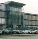 LA PERMASTEELISA RIVESTIRA' IL WORLD TRADE CENTER