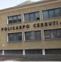 POLICARPO: I COLLETTI BIANCHI SE NE FREGANO