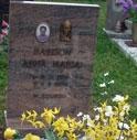 IN MEMORIA DI ANNA BARISON
