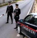 MANCATA PRECEDENZA, SCAPPA DOPO L'INCIDENTE