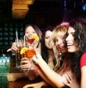 PORTE APERTE ALL'ALCOOL