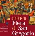 SABATO APRE L'ANTICA FIERA DI SAN GREGORIO
