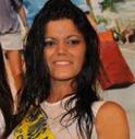 TREVIGIANA VINCE MISS MAGLIETTA BAGNATA 2010