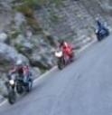 CHIUSURA DEL FADALTO: MOTOCICLISTI DI MOTTA DICONO NO