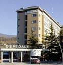 DIMESSA DALL'OSPEDALE: MUORE