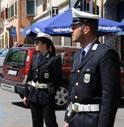 POLIZIA IN FESTA