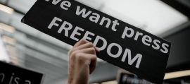 Giornata Mondiale per la libertà di Stampa