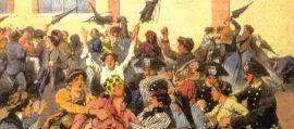 """Castelfranco Veneto, 8 marzo 1914: """"Donne coraggiose in sciopero"""""""