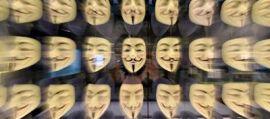 Attacco hacker contro Azzolina, Anonymous rivendica