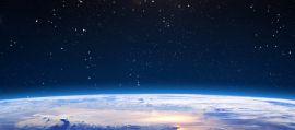 Oceano e spazio