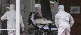 Covid, oltre 21mila nuovi casi e altri 128 morti