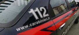 """29enne ai domiciliari con la madre chiama i Carabinieri: """"Portatemi in carcere"""". E loro accettano"""