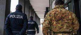 In Italia 10.000 sanzioni in un giorno. In Nuova Zelanda 45 da inizio lockdown. E il paese ha (quasi) sconfitto il virus