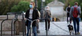 Coronavirus Italia, meno contagi ma più morti