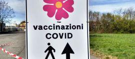 Vaccini Italia 40enni, prenotazioni al via da lunedì