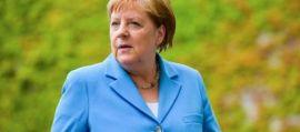 Covid, Merkel consiglia l'Italia per le vacanze autunnali