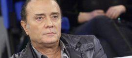 E' morto Gianni Nazzaro, il cantante aveva 72 anni