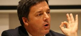 Renzi: se andrà bene torneremo ad abbracciarci tra un anno, se andrà male tra due