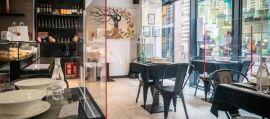 Green pass Italia, in ristoranti e bar solo al chiuso e al tavolo