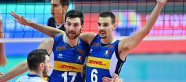 Pallavolo, Italia campione d'Europa