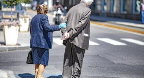Salute: Istat, speranza di vita scende a 82 anni, in calo di 1,2 anni sul 2019.