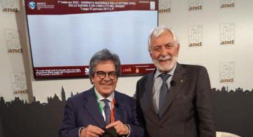 Motonautica, Carli vince la 69a edizione del Raid Pavia-Venezia.
