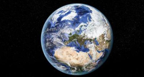 La Terra ha smesso di diventare verde 20 anni fa.