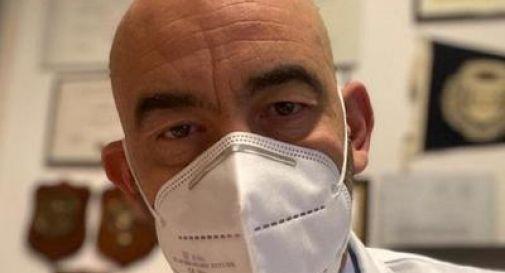 Covid: Ordine medici, 'inconcepibili minacce a Bassetti, solidarietà'.