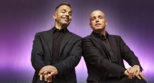 Carlo e Giorgio