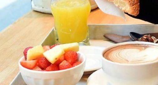 Chi fa una ricca colazione brucia il doppio delle calorie.