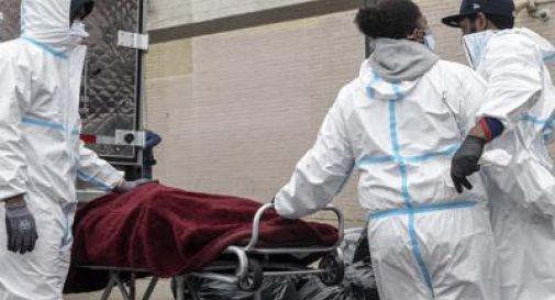 Coronavirus: il report, in Italia ad ottobre +22% decessi.