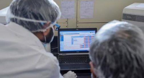 Coronavirus: l'esperto, medical intelligence per intercettare virus emergenti.