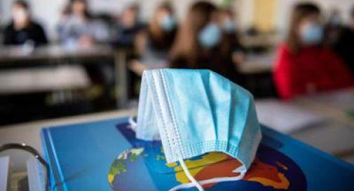 Coronavirus: report Iss su scuola, 3.173 focolai da settembre a dicembre, 2% del totale.