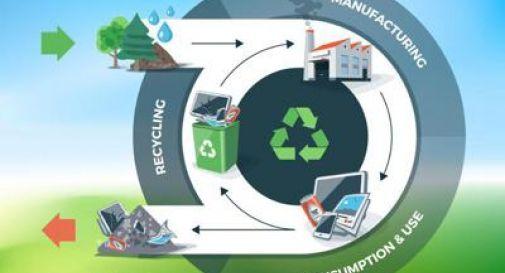 Conou, economia circolare pilastro di sostenibilità.