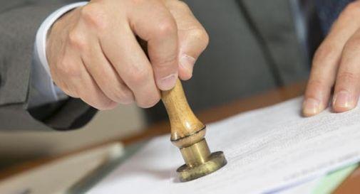Ministero della Giustizia: concorso per 500 notai