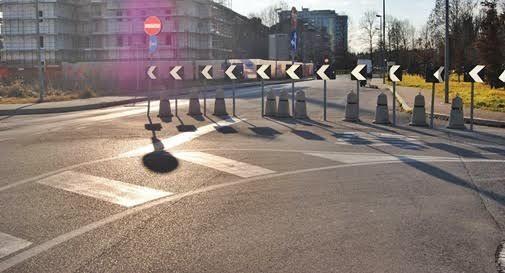Petizione per la riapertura al doppio senso di marcia di via Regno Unito