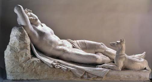 La mostra di Canova, l'artista di Possagno, incanta Roma