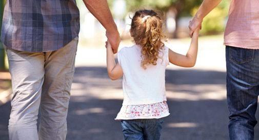 Coronavirus, papà separato non può far visita alla figlioletta