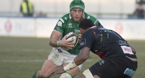 Treviso out in Challenge Cup
