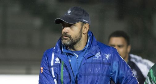 Marco Bortolami