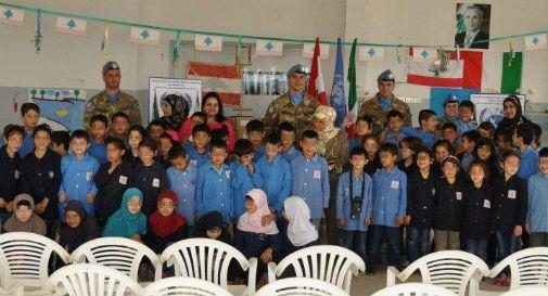 Libano:  la strada della pace passa per la solidarietà